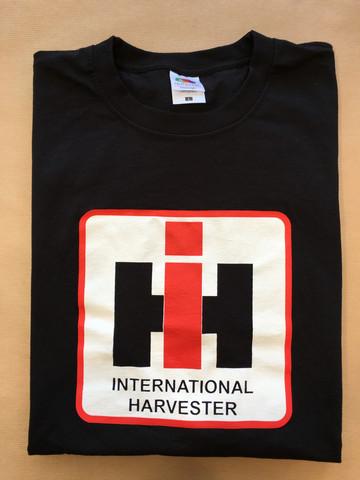 International Harvester T-paita