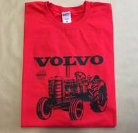 Volvo Traktori T-paita