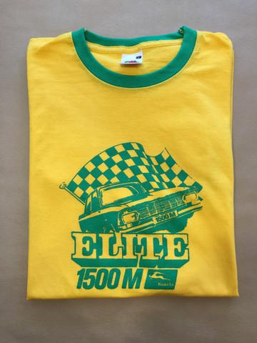 Elite T-paita