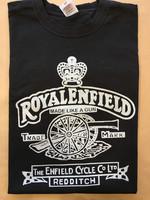 Royal Enfield T-paita