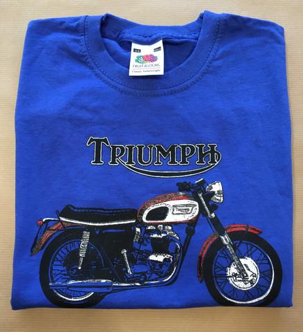Lasten Triumph T-paita