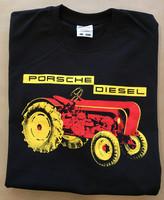 Porsche Diesel Traktori T-paita