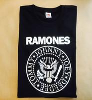 Ramones T-paita