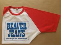 Beaver Jeans T-paita