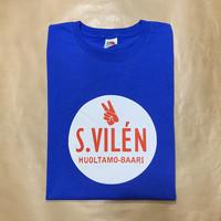 S. Vilen T-paita