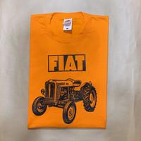 Fiat Traktori T-Paita