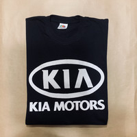 Kia Motors T-Paita
