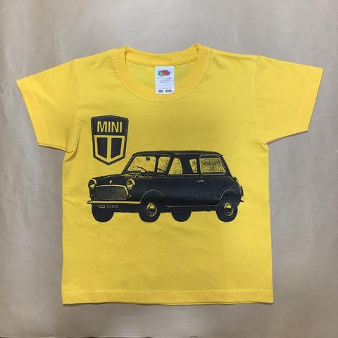 Lasten Mini T-Paita