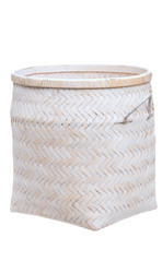 Bambukori Valkoinen, L