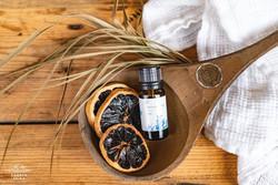 Appelsiini Eteerinen Öljy