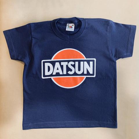 Lasten Datsun t-paita