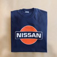 Lasten Nissan T-paita