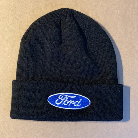 Ford Pipo