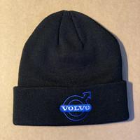 Volvo Pipo Musta