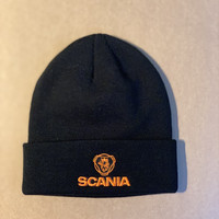 Scania Pipo
