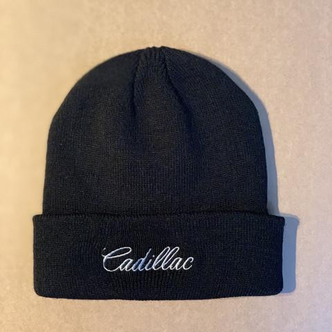 Cadillac Pipo