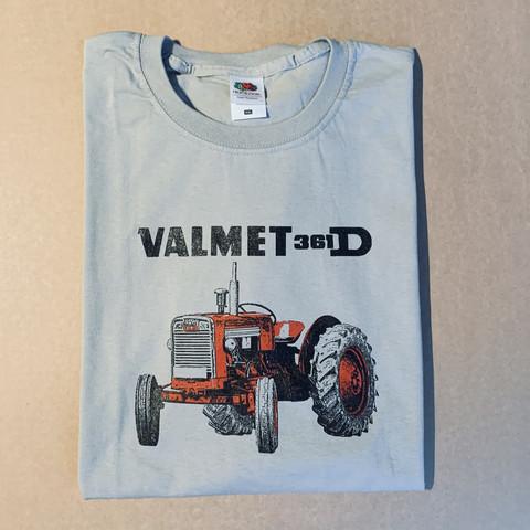 Valmet Traktori 361D T-paita