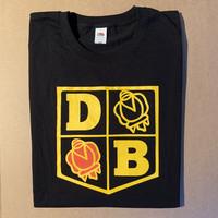 David Brown Logo T-paita