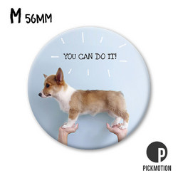 Magneetti - Tasapainoileva koira, You can do it, M