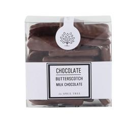 Butterscotch Suklaakaramellit - Maitosuklaa