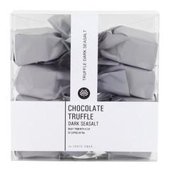 Suklaatryffeli - Suolainen Karamelli