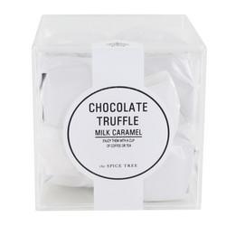 Suklaatryffeli - Caramel