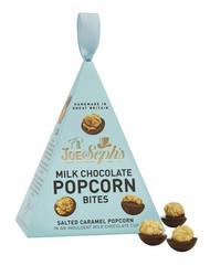 Ripustettava Popcorn-pyramidi Maitosuklaa 45g