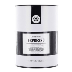 Kahvipavut, Espresso