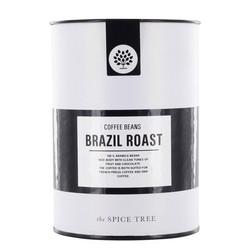 Kahvipavut, Brazil Roast