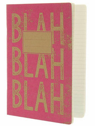 Iso Muistivihko BLAH - Go Stationery