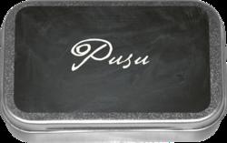 Pastillirasia, Pusu