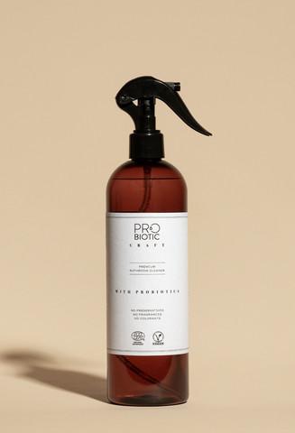 Kylpyhuoneen Puhdistusaine, 500ml - Probiotic Craft