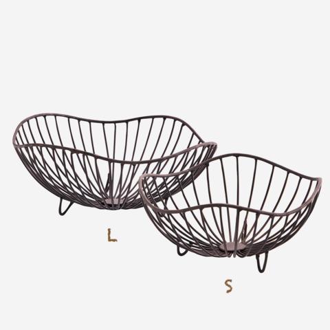 Metallikori, Organic Shape - L