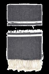 Hamam-pyyhe Mariini - Basic, 100x200cm