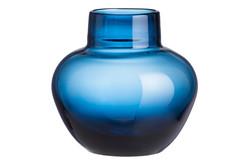 Vaasi Varpu 16 cm - Sininen