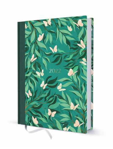 Viikkopäivyri - Polka Paper 2022