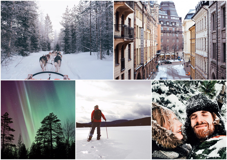 Tiesitkö nämä 100 faktaa Suomesta?