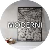 Moderni tyyli