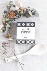 Salt & Pepper, Mausteseos