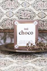 Choco Suklaatryffeli, merisuola-toffee