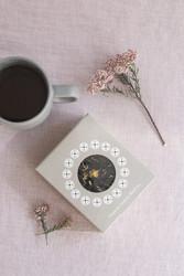 Päivänsäde -Musta Tee