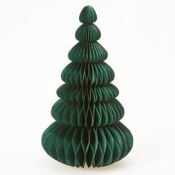 Paperikuusi, 30 cm Vihreä
