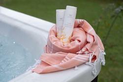 Tyrni-Kehäkukka Shampoo