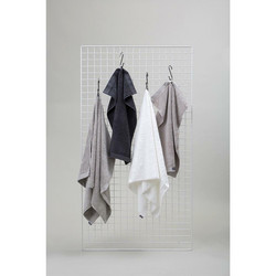 Pyyhe, Light Gray 70x130