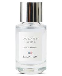 Eau de Parfum, Oceans Swirl