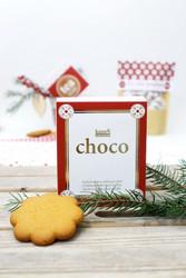 Choco Suklaatryffeli, Vadelma