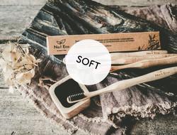 Bambuhammasharja Soft