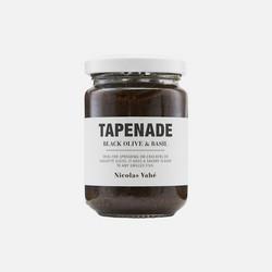Tapenade, Black Olive & Basil
