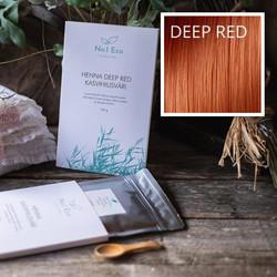 Henna Kasvihiusväri, Deep Red