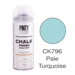 Kalkkimaalispray Pale Turquoise, 400ml